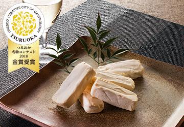 蔵王クリームチーズ粕漬(株式会社本長)